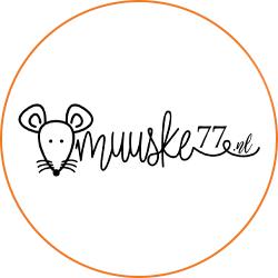 Muuske77, sponsor van Zaate Hermenie Nuchter Vertroch